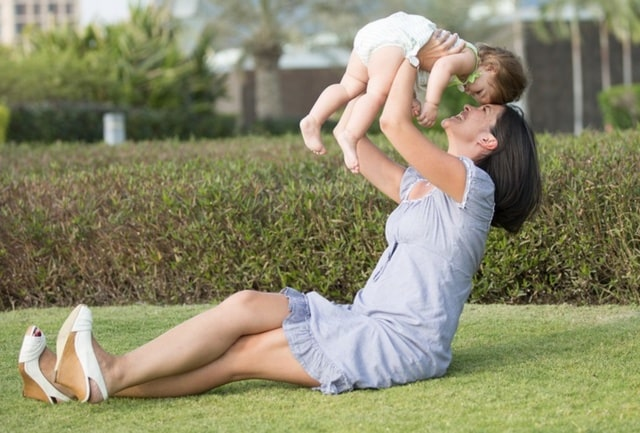 Алименты на ребенка до 3