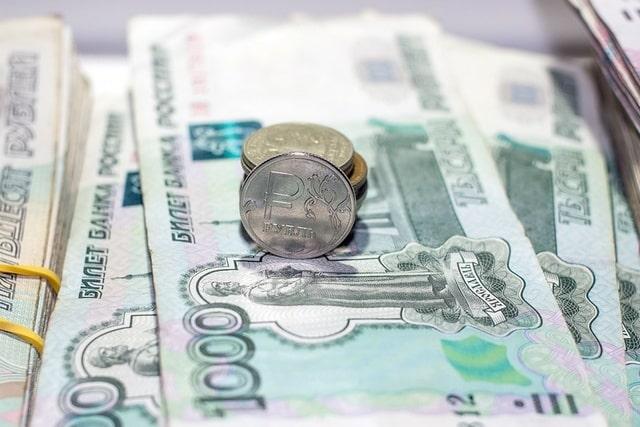 Средняя заработная плата по РФ для расчета алиментов